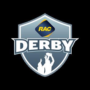 RAC Derby Logo