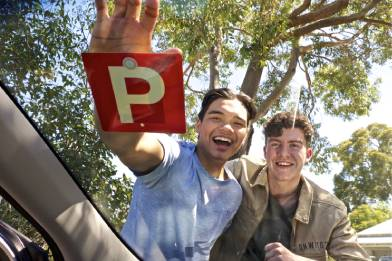 P platers
