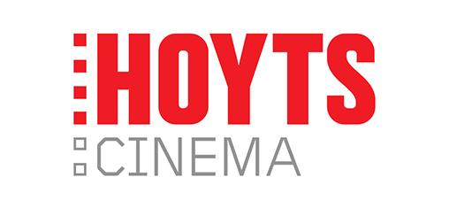 Hoyts Cinemas logo
