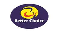 Better Choice Fuel Logo