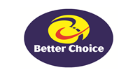 Better Choice Fuel Logo