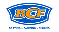 BCF Boating, Camping and Fishing