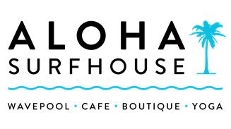 Aloha Surfhouse Logo