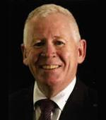 John Driscoll - Vice President