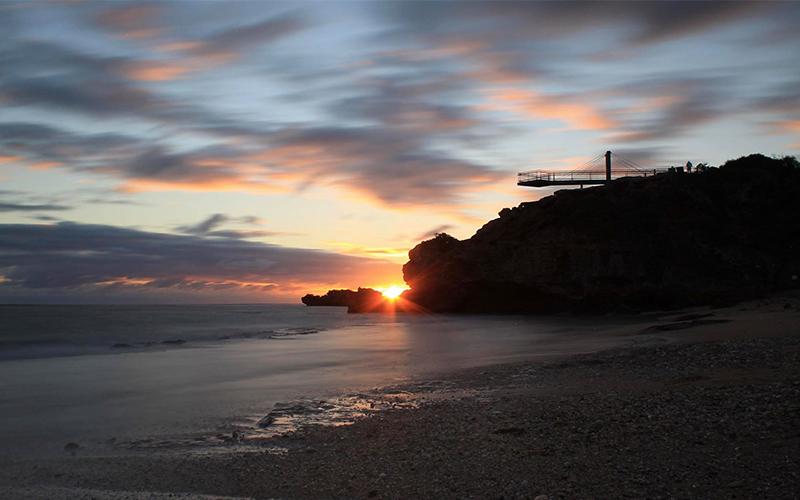 Point Peron, Rockingham (Photo: Kellie Ainsworth)