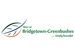 Bridgetown shire logo