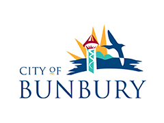 Bunbury shire logo