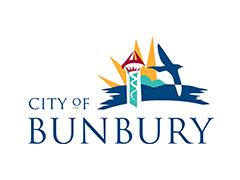 Bunbury shire logo