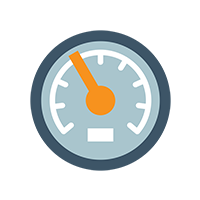 Graphic of dashboard