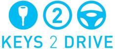 Keys 2 drive - logo