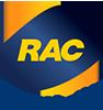 RAC - logo