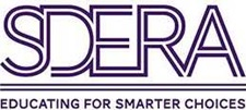 S.D.E.R.A. Educating for smarter choices - logo